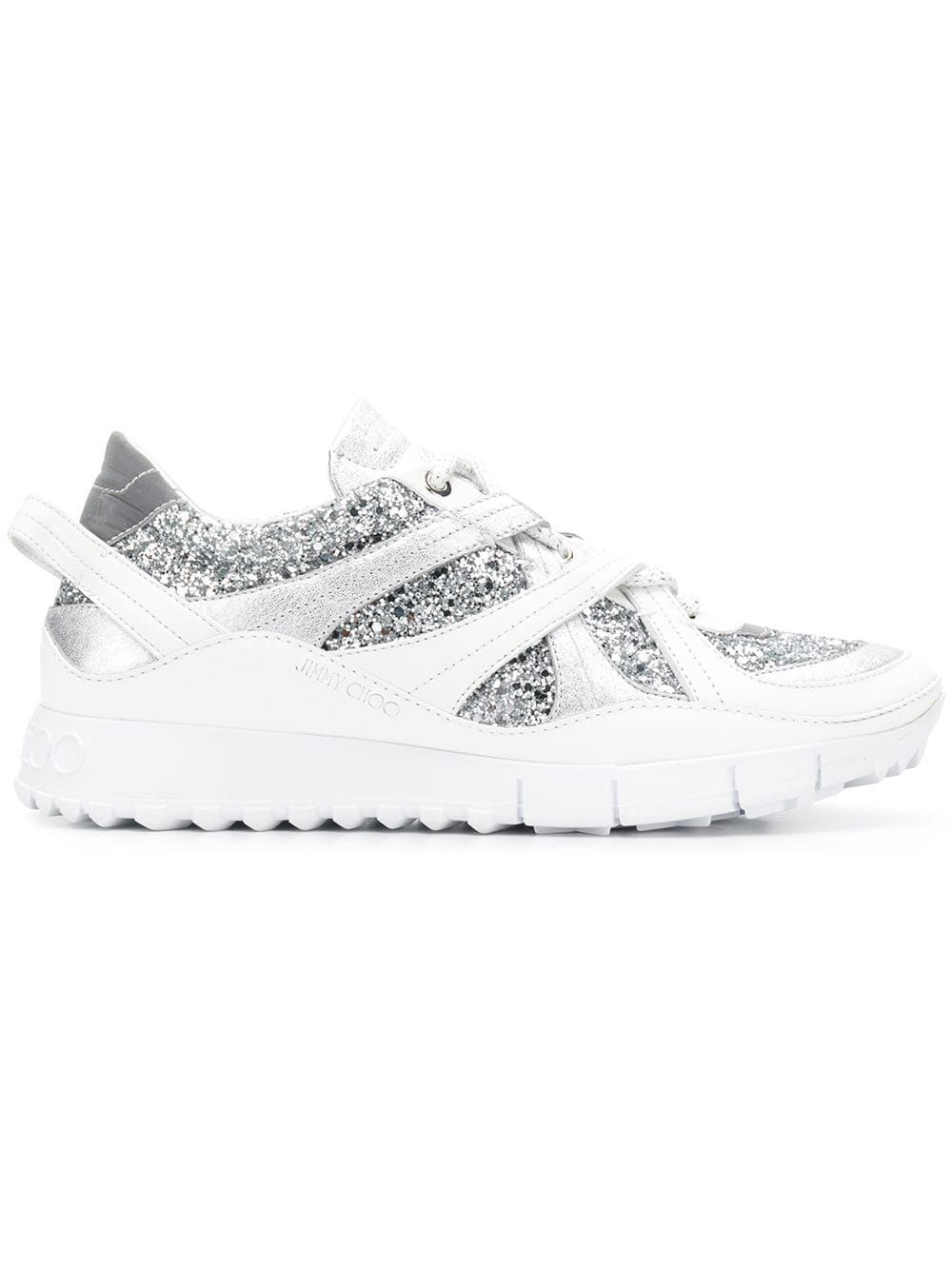 Seattle Sneakers Jimmy Choo farfetch.com $695.00 SHOP NOW Proof that razzle-dazzle can come in comfy form.
