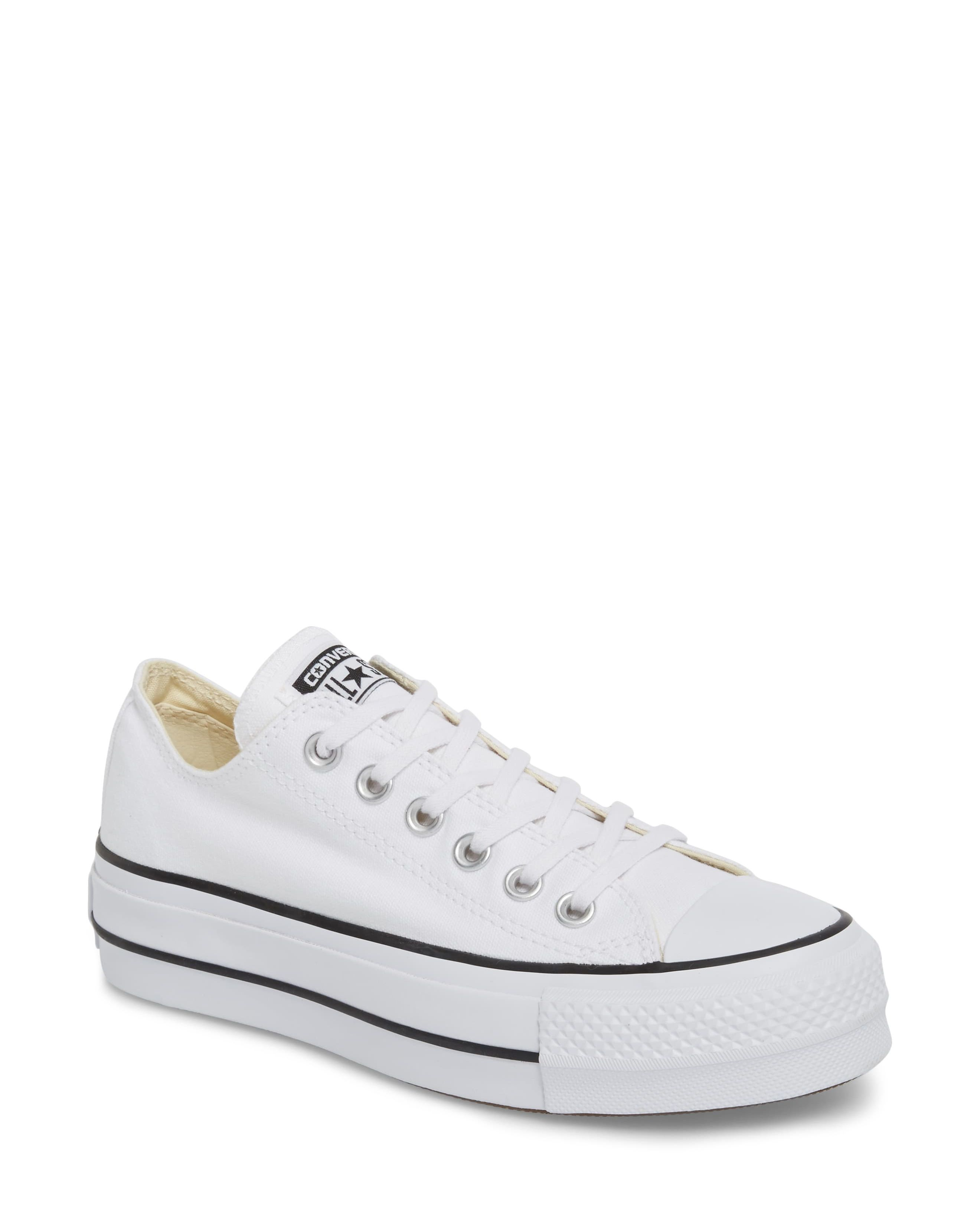 Chuck Taylor® All Star® Platform Sneaker Converse nordstrom.com $65.00 SHOP NOW Converse may remind you of 8th grade, but there's no denying the comfort of this platform sole.