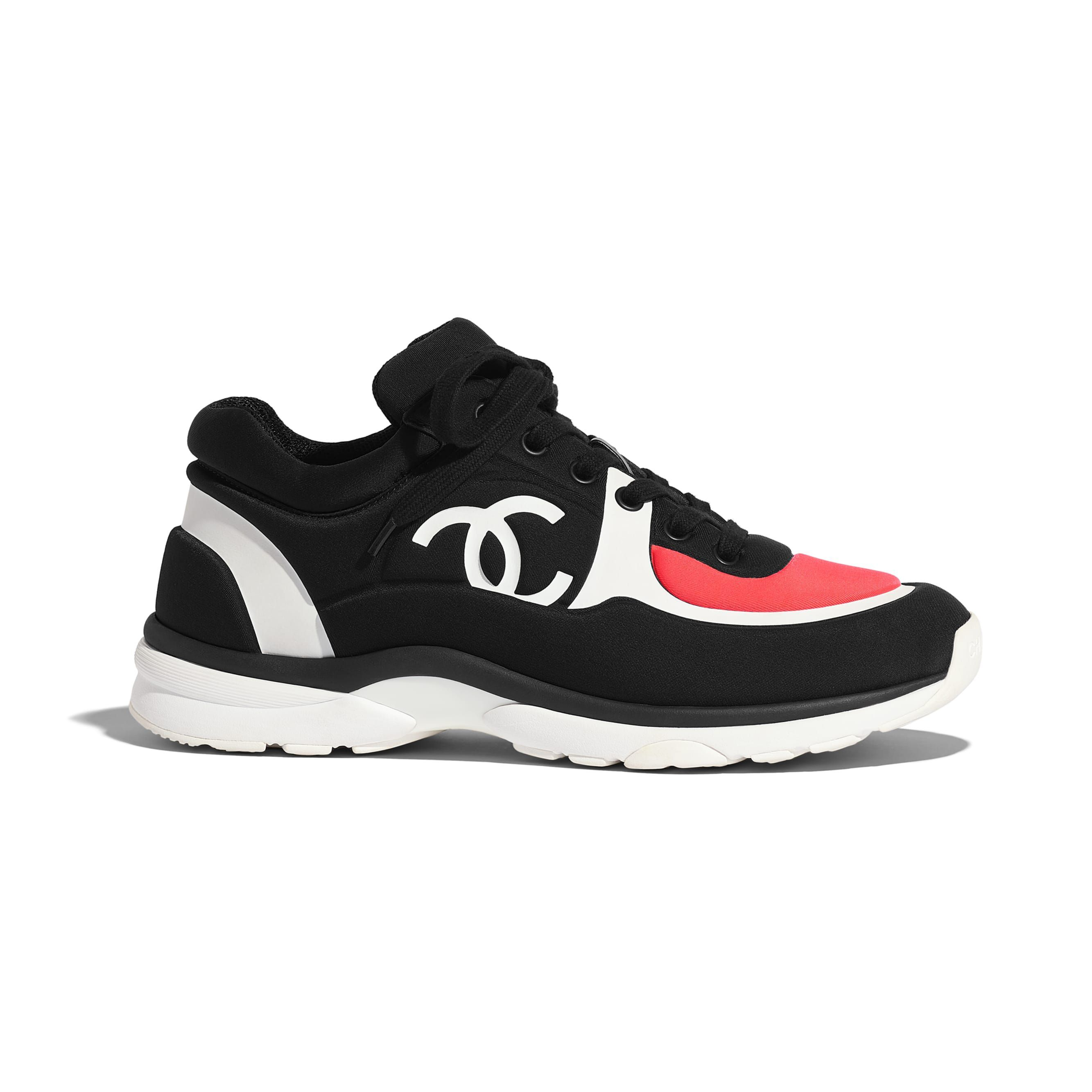 Sneakers Chanel chanel.com $950.00 SHOP NOW An unexpected classic you'll pass on for years to come.
