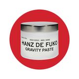 Haz de Fuko Gravity Paste