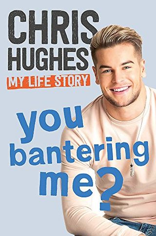 Tu te moques de moi ? : L'histoire de ma vie par Chris Hughes