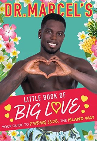Le petit livre du grand amour du Dr Marcel par Marcel Somerville
