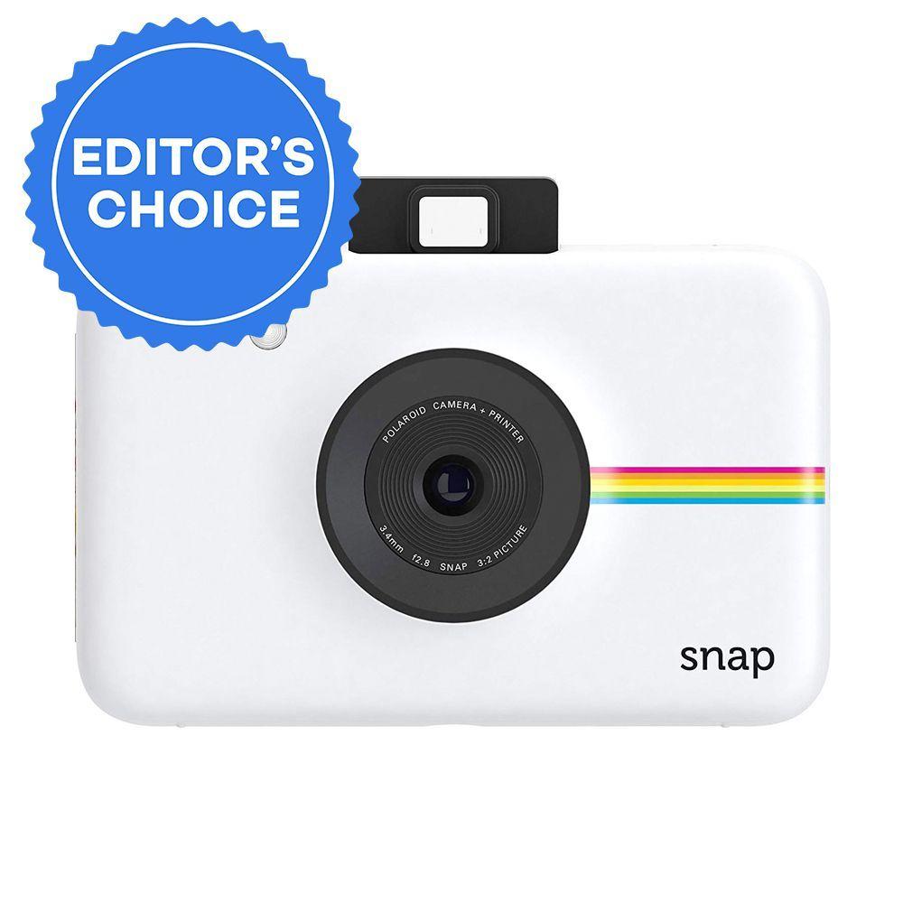 9c3223caef 6 Best Polaroid Cameras to Buy in 2019 - Instant Cameras We Love