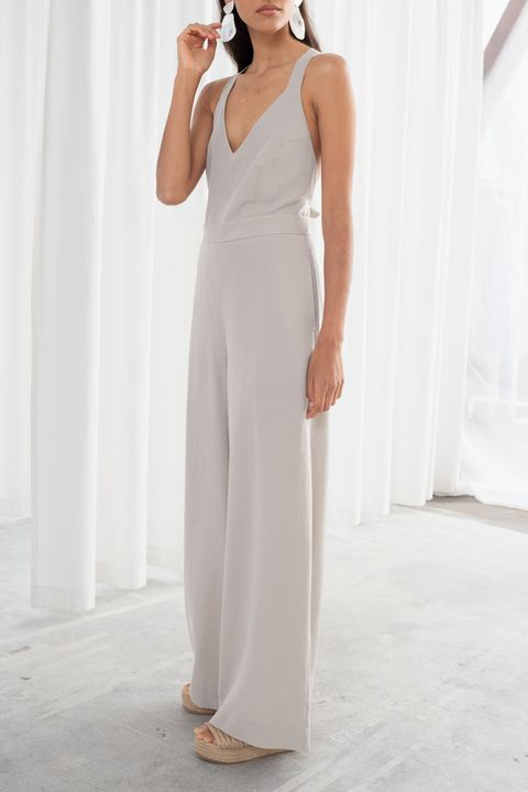 20 Dressy Jumpsuits For Wedding Guests 2020 Best Jumpsuits To Wear To A Wedding