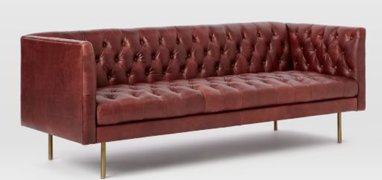 Prime Modern Chesterfield Leather Sofa Caraccident5 Cool Chair Designs And Ideas Caraccident5Info