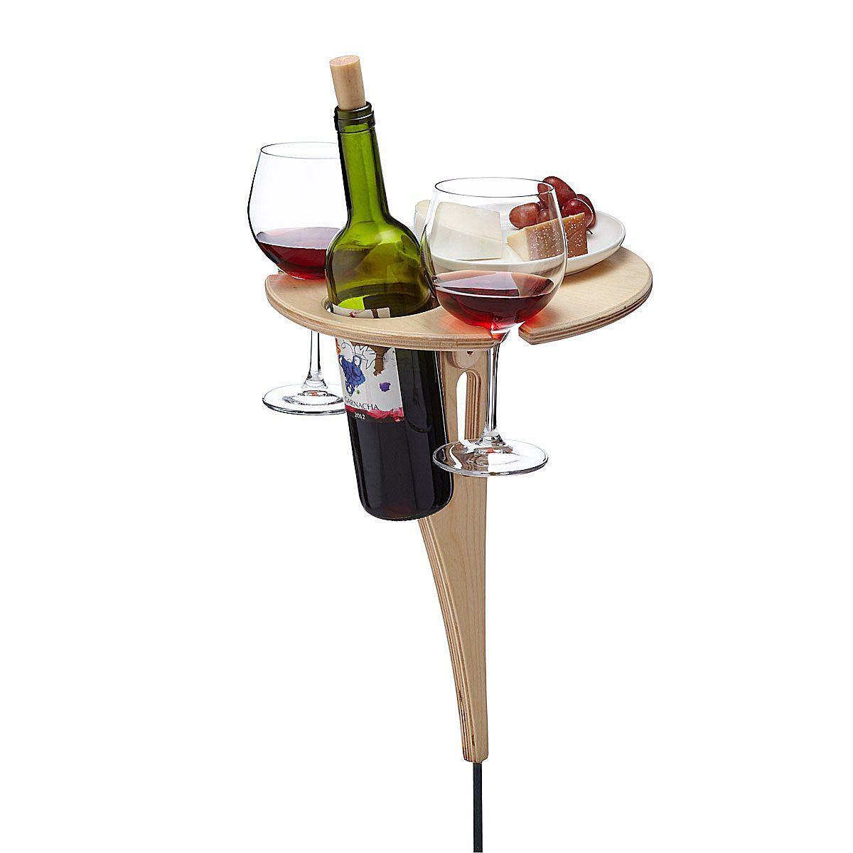 9716c9c26dd Outdoor Wine Table