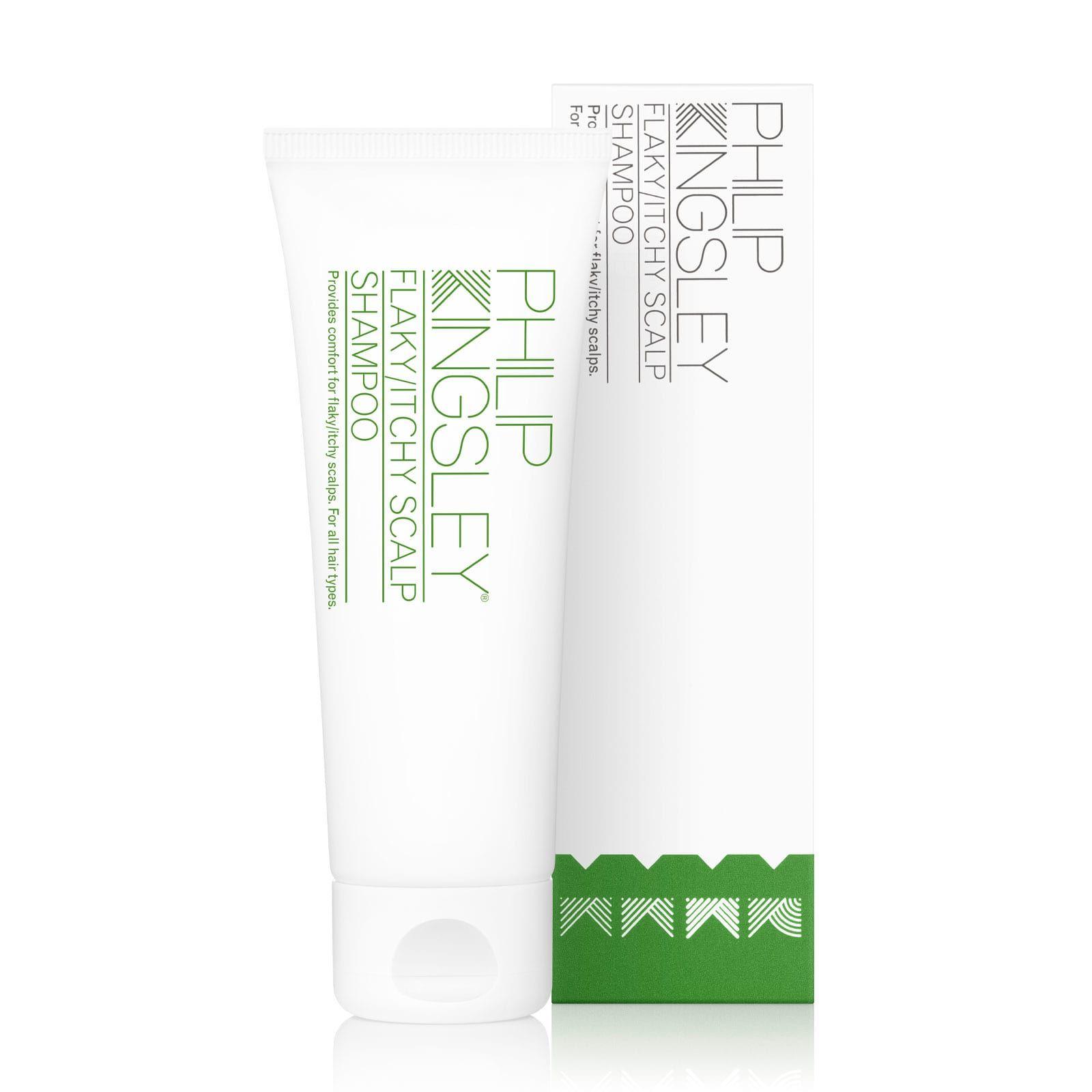Philip Kingsley Flaky/Itchy Scalps Shampoo 75ml