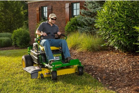 Best Zero Turn Mowers Zero Turn Lawn Mower Reviews 2019