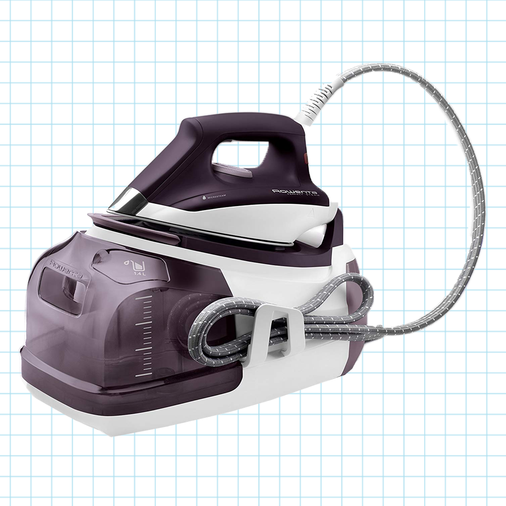 Best Clothes Irons 2020.Perfect Steam Station