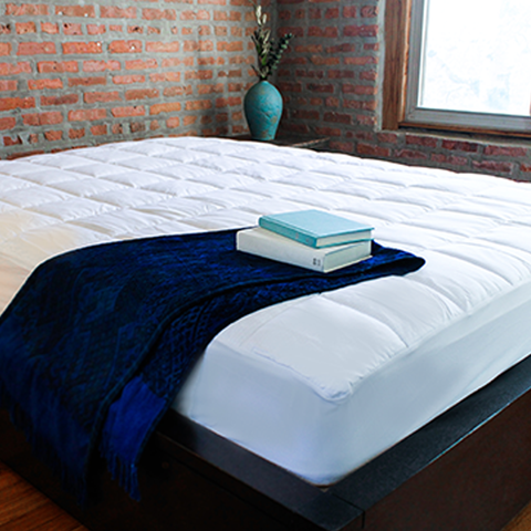 100% authentic e2c94 9f735 8 Best Cooling Mattress Pads and Toppers Reviews 2019