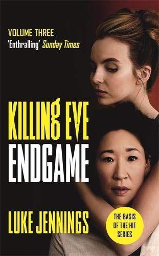 Endgame (Killing Eve #3) by Luke Jennings