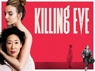 Killing Eve season 1 [Digital Download]