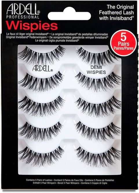 10 Best False Eyelashes For Every Budget Faux Lashes Review
