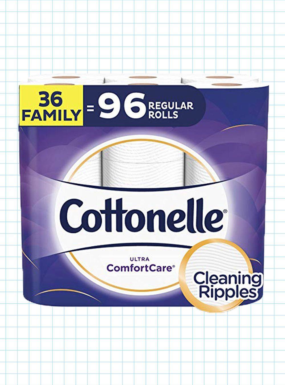Ultra ComfortCare Toilet Paper