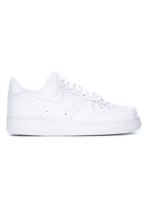 sports shoes ad9fd 28be0 15 Best White Sneakers for 2019 - Classic White Shoes That Go With ...