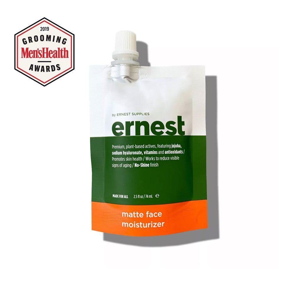 Ernest by Ernest Supplies Matte Face Moisturizer