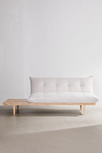 Contemporary Small Sofa