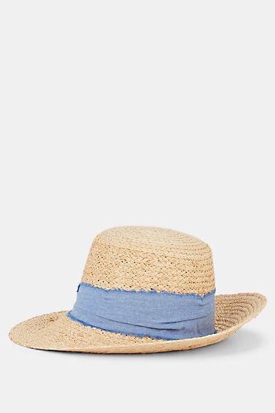 cca4a3d80 25 Best Sun Hats for Summer 2019 - Floppy, Woven Straw, More