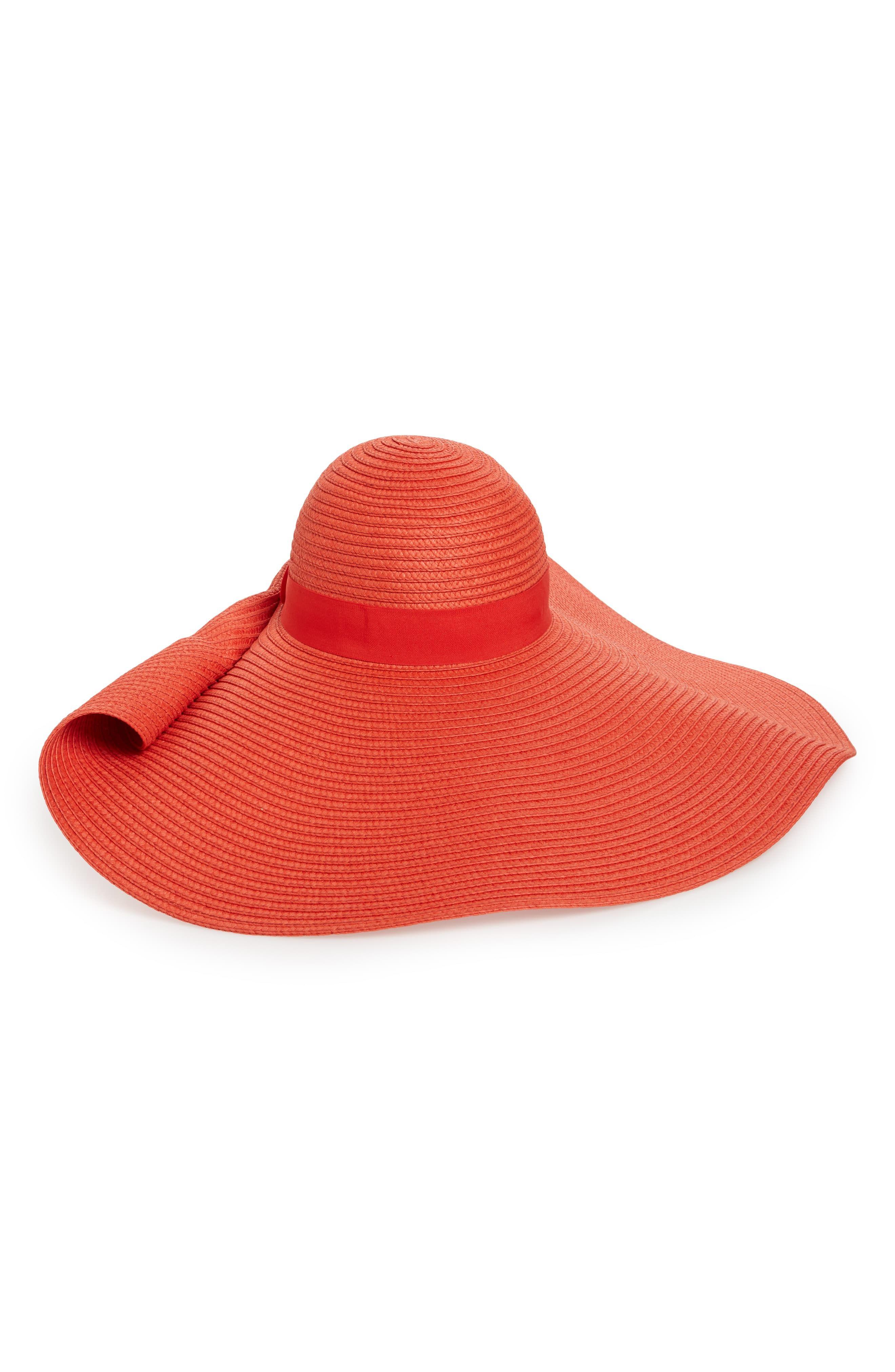 493c224089c8 25 Best Sun Hats for Summer 2019 - Floppy, Woven Straw, More