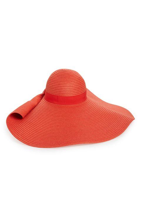 b21edee20 25 Best Sun Hats for Summer 2019 - Floppy