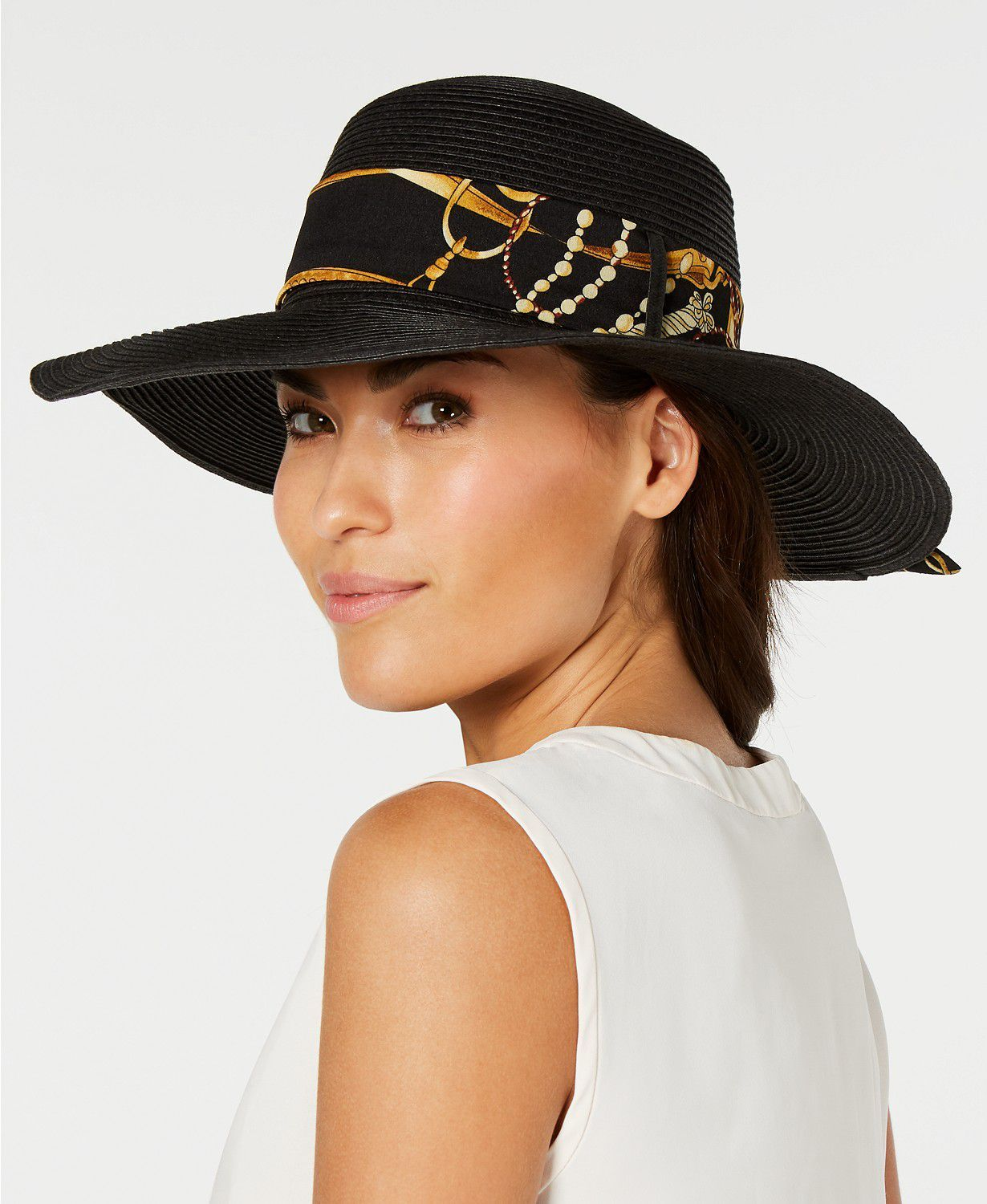 7a15c914 25 Best Sun Hats for Summer 2019 - Floppy, Woven Straw, More