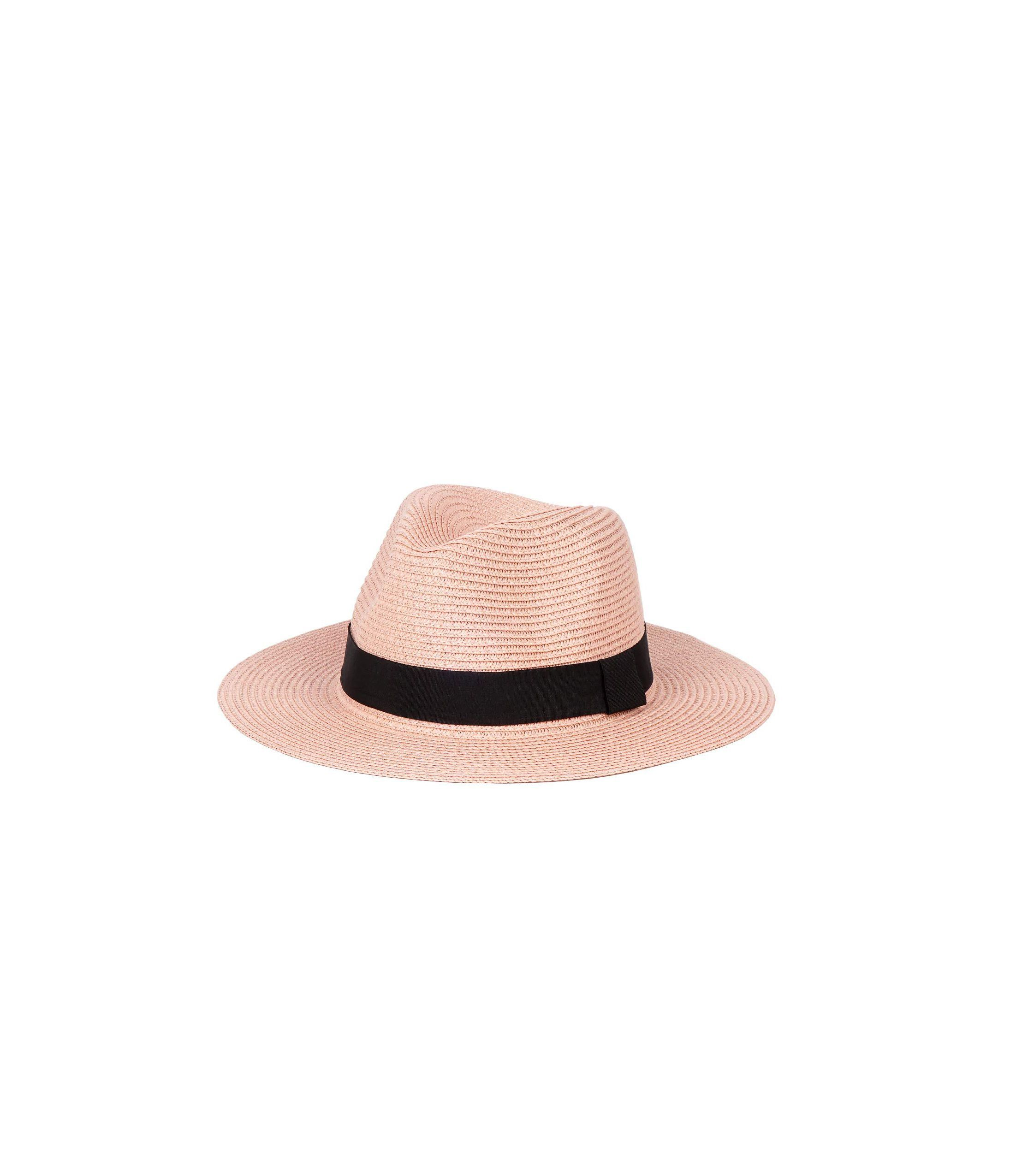 c75661a1 25 Best Sun Hats for Summer 2019 - Floppy, Woven Straw, More