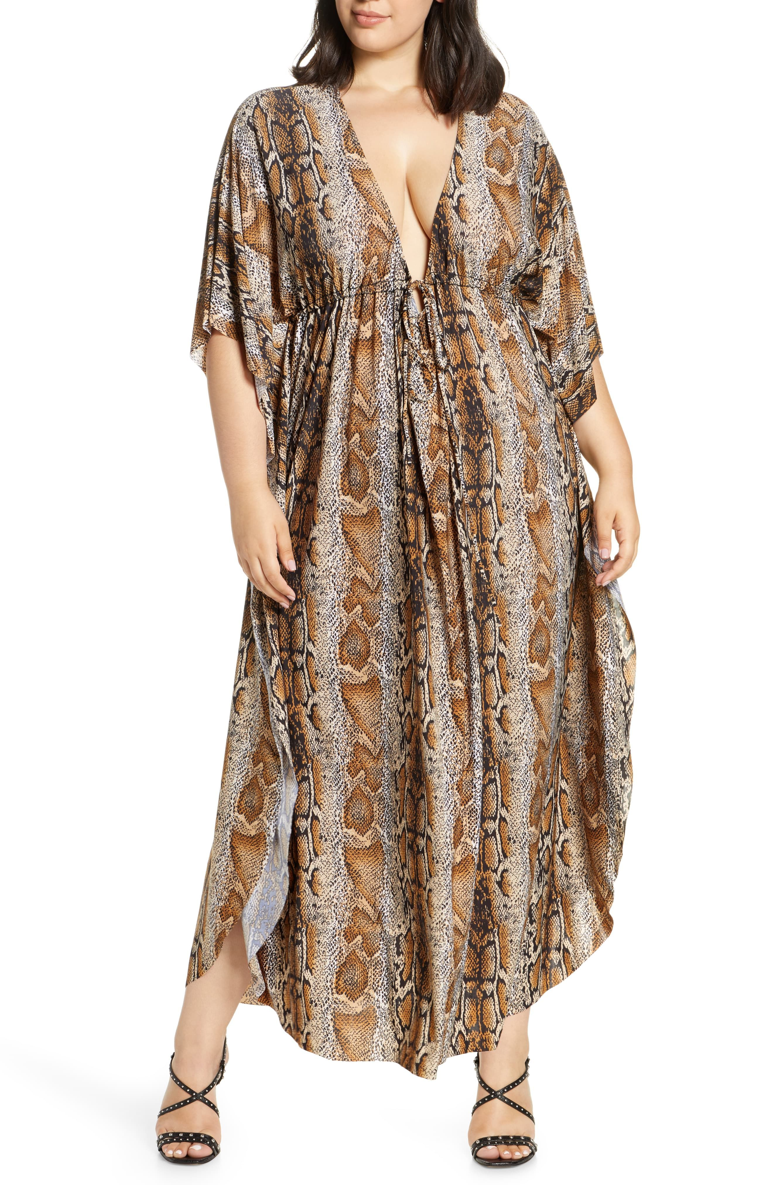 12b5f98a71 18 Stylish Caftan Dresses for Your Beach Vacation — Caftan Cover-Ups