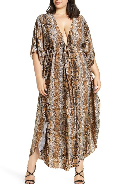 3254bcbb355 18 Stylish Caftan Dresses for Your Beach Vacation — Caftan Cover-Ups