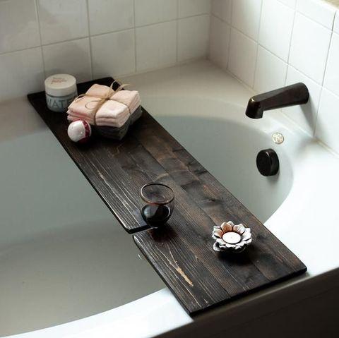 10 Best Bathtub Trays Bath Cads