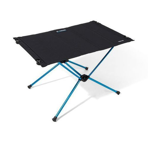 Portable Lightweight Helinox Table O Circular Collapsible Outdoor Camping Table