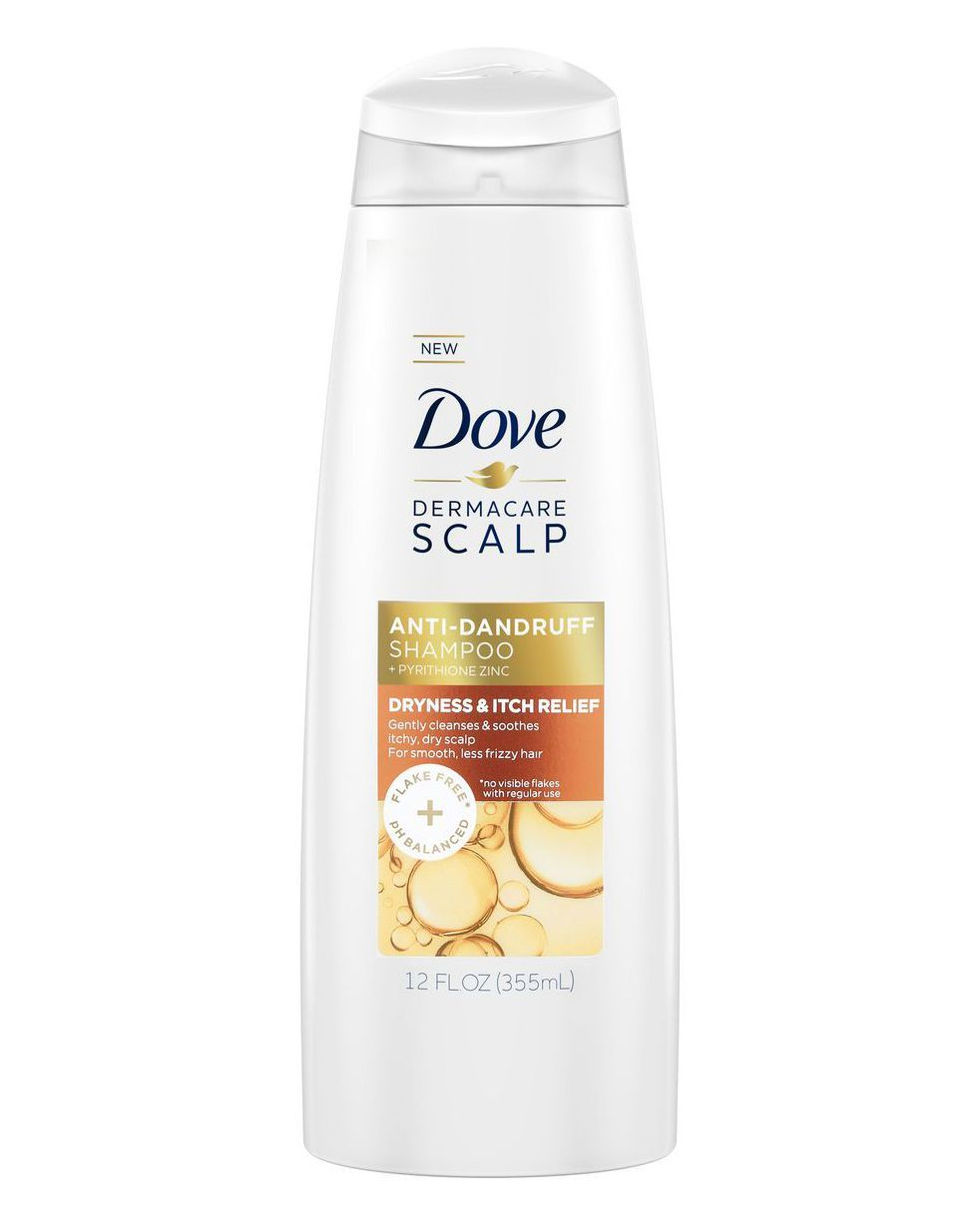 Best shampoo for dry scalp and damaged hair