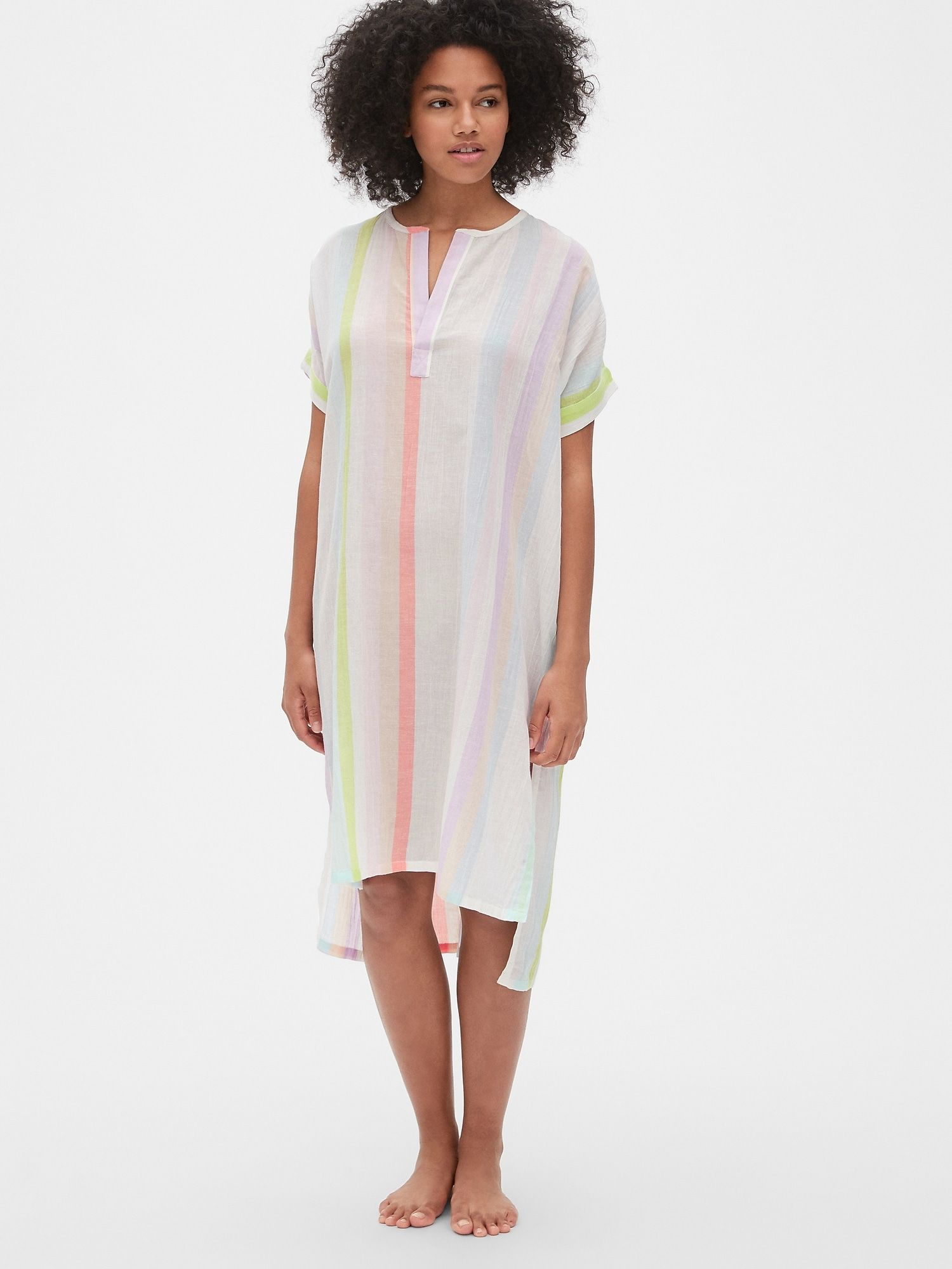 d5547eb3bb8 18 Stylish Caftan Dresses for Your Beach Vacation — Caftan Cover-Ups