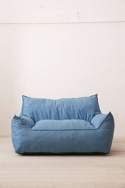 Miraculous 15 Best Small Couches Sectional Couches For Small Spaces Machost Co Dining Chair Design Ideas Machostcouk