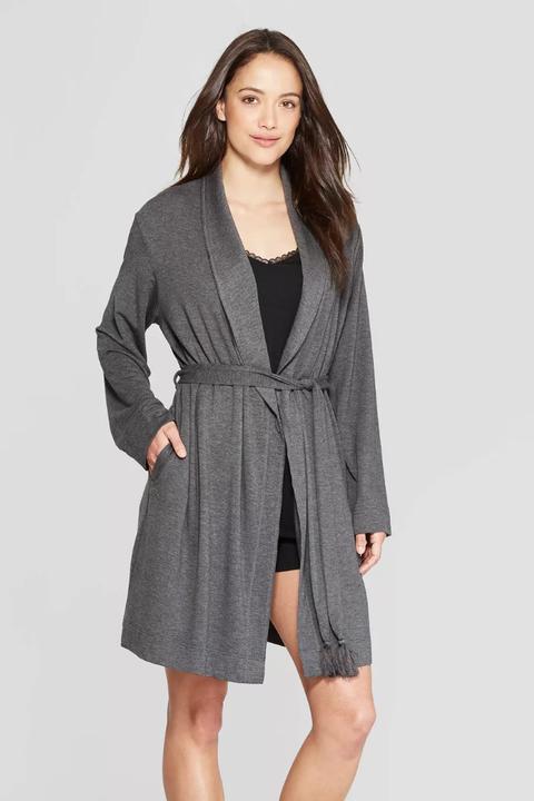24302d4697deb Target. Beautifully Soft Robe