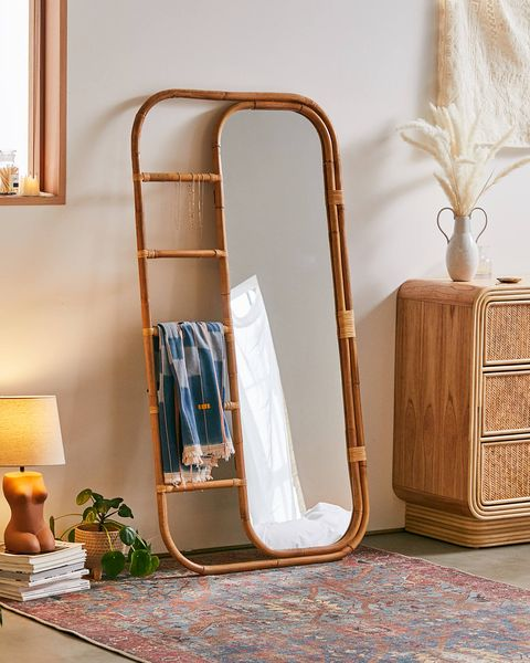 10 Standing Mirrors Under 200 Cheap Full Length And