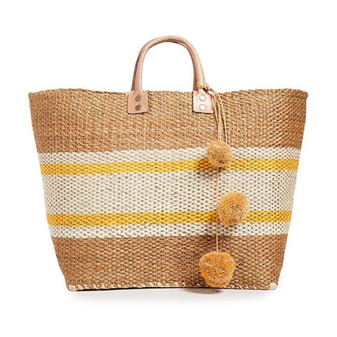 f1680a57b 12 Best Beach Bags & Totes on Amazon for Summer 2019