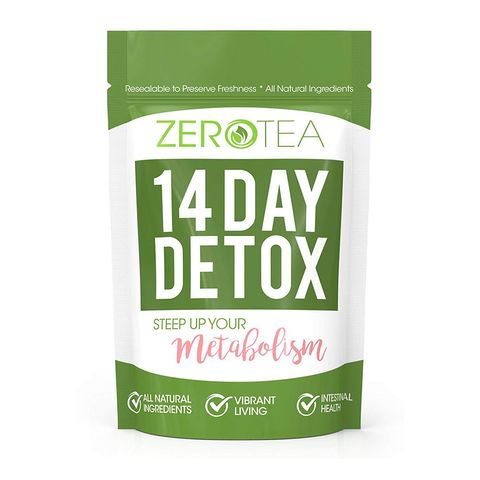 Top 10 colon cleanse detox