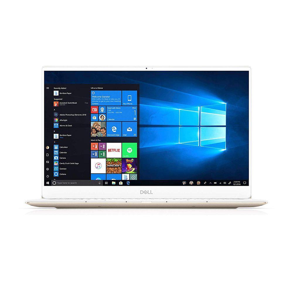 Dell XPS 13 (9380) Mini Laptop