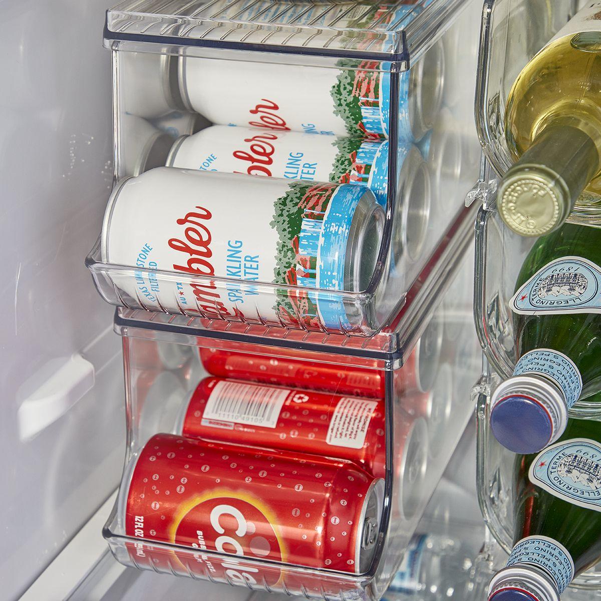 Best Refrigerator Organizers Fridge Storage Solutions