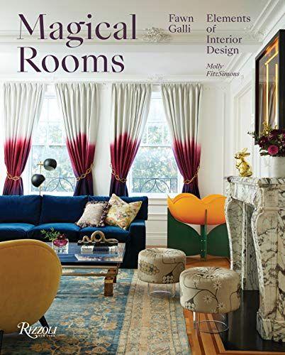 Fawn Galli New York Apartment Tour