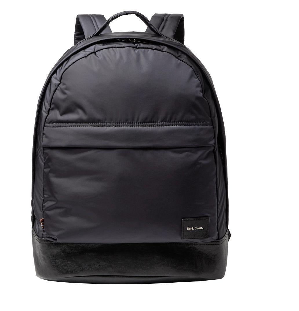9f8b189bb00 Paul Smith Shell Backpack