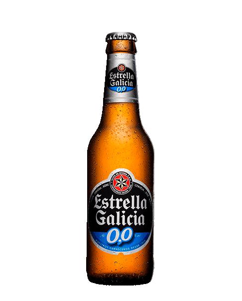 calorias de cerveza 0 0