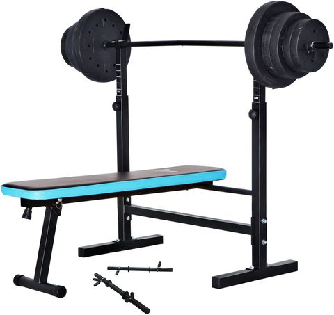 Weight Benches 8 Of The Best To Buy For Your Home Gym