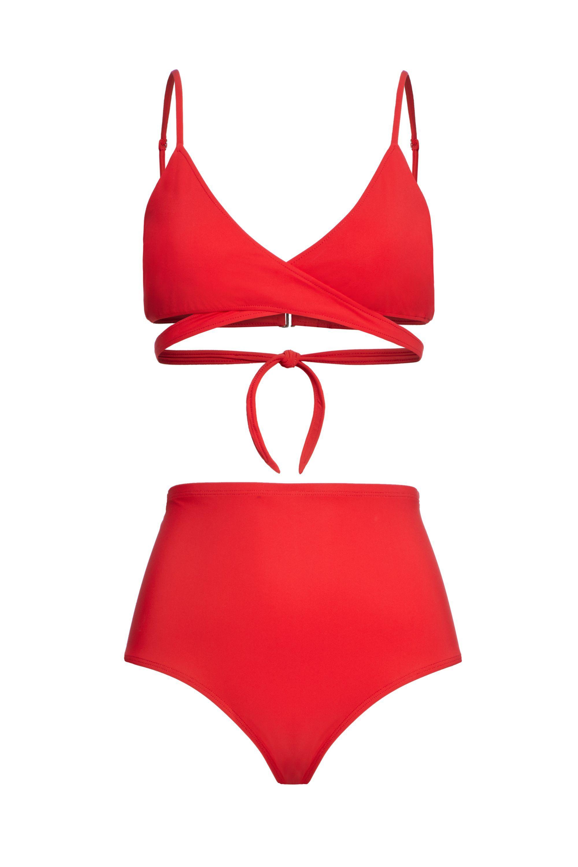 3e83ca82e1 21 Best Bathing Suits For New Moms - Best Swim Suits Postpartum