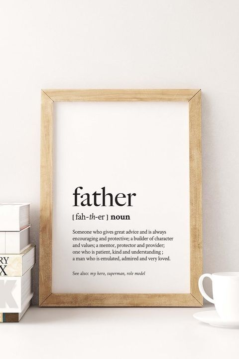 44 Gifts For Dad From Daughters Father S Day Gift Ideas