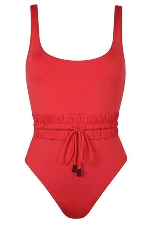0e51fbae6fc 22 Best One-Piece Swimsuits for Summer 2019 - Sexy One-Piece Bathing ...