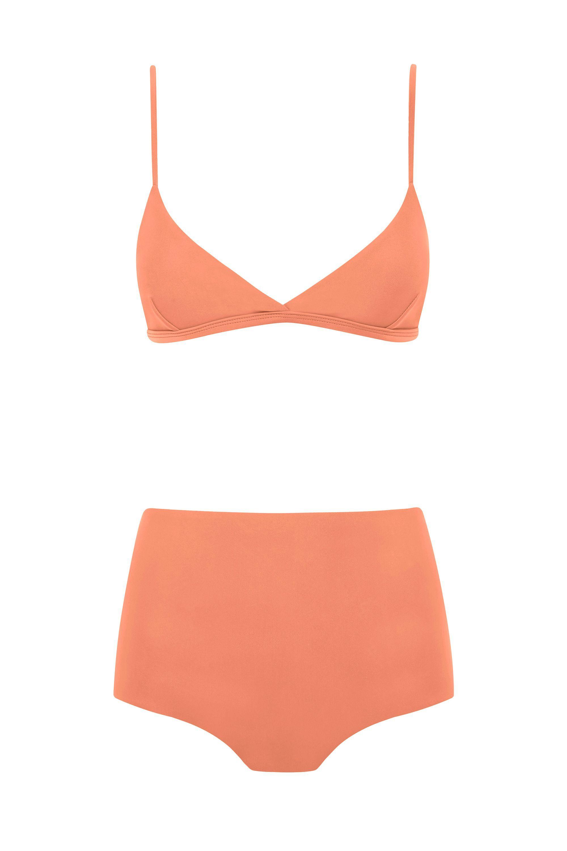 ae086372e59 21 Best Bathing Suits For New Moms - Best Swim Suits Postpartum