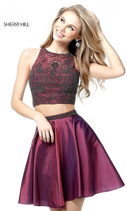 abbaa7f96d 21 Cute Homecoming Dresses - What to Wear to the Homecoming Dance 2019
