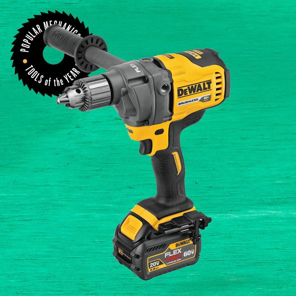 Best Cordless Drills 2020 Must Have Tools   2019 Popular Mechanics Tool Awards
