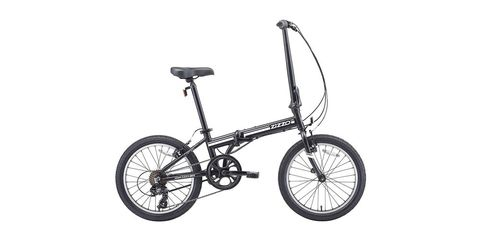 11 Compact Folding Bikes to Speed Up Your Commute